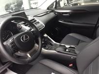 Bán xe Lexus NX 200T nhập nguyên chiếc