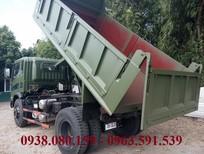 Đại lý bán xe ben Dongfeng Trường Giang 9.2 tấn rẻ nhất, xe ben Dongfeng 9.2 tấn giá tốt nhất