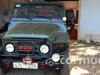 Bán Jeep Wrangler CJ MT đời 1995 đã đi 100000 km