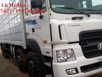 Bán xe tải 4 chân Hyundai HD320 giá tốt, hỗ trợ trả gop 80%.