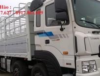 Bán xe tải 5 chân Hyundai HD 360 giá tốt, hỗ trợ trả góp 80%
