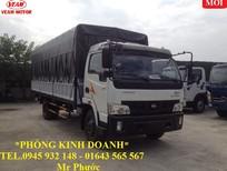 Xe Veam 7.5 tấn, Veam VT750, Veam 7.5 tấn, xe tải Veam 7.5 tấn, Veam VT750 7.5 tấn, Veam 7,5t