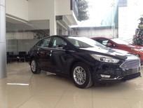 Bán xe Ford Focus 1.5L Titanium Ecoboost 2017