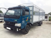 bán xe VEAM 7.5 tấn, xe VEAM VT750 7.5 tấn thùng siêu dài, động cơ HYUNDAI, xe VEAM VT750
