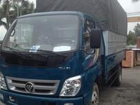 Xe tải 5 tấn Ollin500B, nâng tải Ollin 500B mới, trả góp 80%