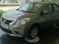 Bán xe Nissan Sunny XV Premium 2018 - Giá tốt khuyến mãi tốt nhất tại Đà Nẵng. LH 0985411427
