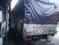 xe tải hino 6.4 tấn/6T4 thùng dài 6.7 mét, bán hino 6.4 tấn trả góp, giá rẻ