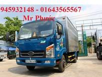 xe tải VEAM 2 tấn, xe VEAM 2 tấn, xe tải VEAM VT200 2 tấn, xe VEAM VT200 máy HYUNDAI