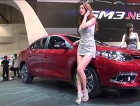 Ô tô Samsung SM3 2015, giá rẻ nhất thị trường