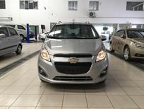 Chevrolet Cần Thơ: Bán Chevrolet Spark 1.2 LT năm 2016 - LH ngay: 0944.480.460 - PHƯƠNG LINH
