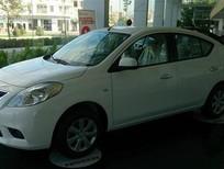Giá xe Nissan Sunny XL 2017, giá tốt nhất Hà Nội