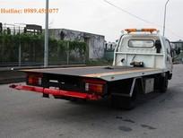 Xe cứu hộ HD450, xe trượt sàn tải trọng 2.6 tấn
