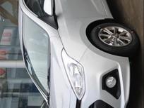Bán Hyundai i10 1.0MT đời 2015, màu bạc, nhập khẩu