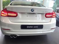 Cần bán xe BMW 3 Series 320i LCi 2017, màu trắng, nhập khẩu, giá rẻ