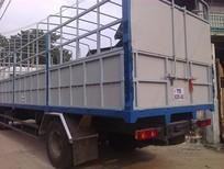 Xe tải Dongfeng Hoàng Huy B170 phiên bản mới tải trong 9.6 tấn / 9,6 tấn