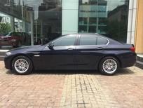 Cần bán BMW 520i LCi đời 2017, nhập khẩu nguyên chiếc