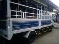 Bán Hino Dutro nhập khẩu 5.5 tấn/5T5 đời 2015, giá xe tải Hino nhập 5.5 tấn/5T5 thùng 4.5m trả góp