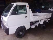 Bán xe ben Suzuki 500 ký giá rẻ nhất, Xe ben Suzuki 500kg giá rẻ