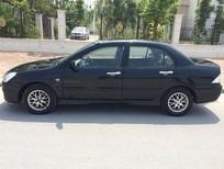 Gia đình bán chiếc Mitsubishi Gala màu đen, tôi mua mới tinh 2004