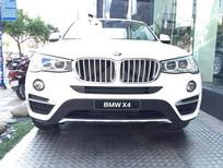 Cần bán xe BMW X4 đời 2017, màu trắng, nhập khẩu