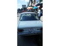 Bán xe Mazda 1200, đời trước 1975, xe zin nguyên thủy
