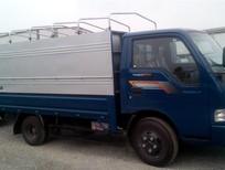 Bán xe tải Kia K165 tải trọng 2.4 tấn giá ưu đãi, option thùng miễn phí