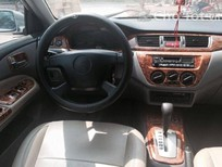 Bán ô tô Mitsubishi Gala 2003, màu bạc, xe nhập, số tự động