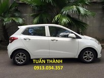 Hyundai Grand i10  Đà Nẵng nhập khẩu nguyên chiếc. Liên hệ để được ưu đãi giá tốt nhất - Mr.Thành 0913.034.357