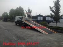 Xe cứu hộ Ollin700b, xe trượt sàn tải trọng 4.5 tấn