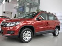 Cần bán xe Volkswagen Tiguan DA 2016, xe nhập