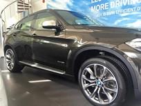 Cần bán BMW X6 35i xDrive sản xuất 2016 2017, màu đen, nhập khẩu nguyên chiếc