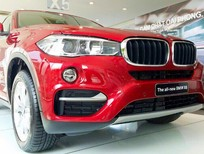Bán BMW X6 đời 2016 2017, màu đỏ, nhập khẩu nguyên chiếc