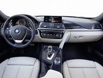 Bán BMW 3 Series 330i LCi 2017, màu xanh lam, nhập khẩu chính hãng