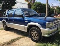Cần bán xe bán tải Mazda B2200 sx 1996, giá cực tốt