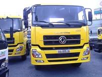 Bán xe tải Dongfeng Hoàng Huy 9.5 tấn giá tốt nhất, xe tải Dongfeng Hoàng Huy B190 mới tải trọng 9.15 tấn