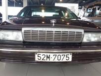 Bán Chevrolet Caprice đời 1987, màu nâu, nhập khẩu nguyên chiếc
