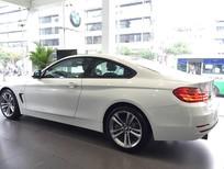 Bán ô tô BMW 4 Series 420i đời 2017, màu trắng, nhập khẩu chính hãng