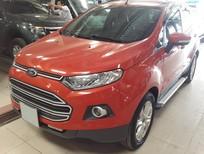Bán xe Ford EcoSport Trend AT đời 2014, mới 99%