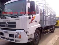 Bán gấp xe tải Dongfeng 9.6 tấn B170 mới nhập khẩu nguyên chiếc
