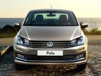 Bán xe Volkswagen Polo E đời 2015, màu nâu, xe nhập, 711 triệu