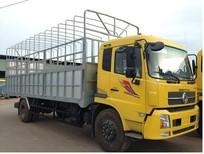 Xe tải Dongfeng Hoàng Huy 9 tấn B190 nâng cấp tải trọng mới