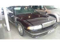 Bán Chevrolet Caprice đời 1987, màu nâu
