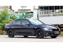 Cần bán gấp BMW F30 đời 2014, nhập khẩu
