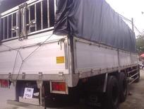 Bán xe tải Hino 3 chân thùng ngắn, xe tải hino 3 chân thùng ngắn 7.6m giá tốt nhất thị trường