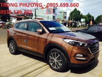 Hyundai  tucson  đà nẵng,LH : TRỌNG PHƯƠNG - 0935.536.365, hộp số tự động CVT đời 2017