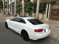 Bán Audi A5 Quattro đời 2010, màu trắng, nhập khẩu nguyên chiếc, chính chủ
