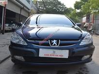 Cần bán Peugeot 607 đời 2002, nhập khẩu chính chủ, giá 350tr