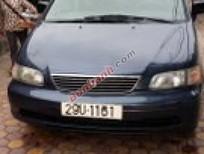 Bán ô tô Honda Odyssey đời 1996, màu xanh lam, nhập khẩu Nhật Bản