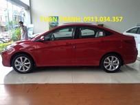Bán xe Hyundai Accent Blue, xe nhập khẩu, giảm giá và tặng phụ kiện, liên hệ: Mr.Thành 0913034357