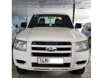 Cần bán Ford Laser đời 2007, màu trắng, nhập khẩu nguyên chiếc, chính chủ, giá 300tr